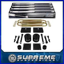 05-16 Ford F250 Super Duty 2.5 Front+ 1 Rear Lift Kit + ProComp Shocks 4X4 PRO