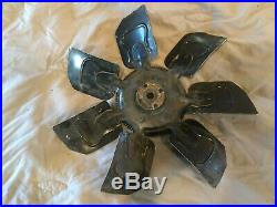 1971 Original GM Chevrolet Chevelle SS 454 LS5 Heavy Duty Cooling Clutch Fan A
