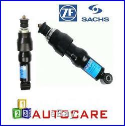 2 x Sachs Oil Pressure Super Touring Front Shock Absorber For VW Transporter T4