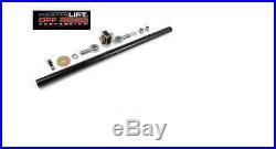 2005-2016 Ford F-250 350 Super Duty ReadyLift Black Adjustable Track Bar 77-2001