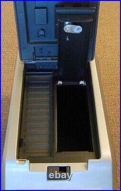 2009-2014 F150 Super Heavy Duty Vault for Center Console