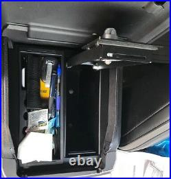 2019 F250 Super Heavy Duty Vault for Center Console