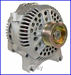 250 Amp High Output Heavy Duty NEW Alternator Ford F250 F350 Super Duty 6.8L