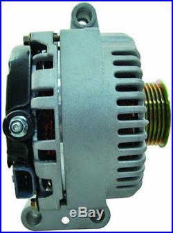 300 AMP High Output Heavy Duty NEW Alternator Ford Super Duty Bottom Unit