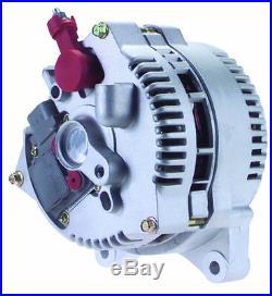 300 Amp Heavy Duty High Output NEW Alternator Ford E350 Super Duty E150 E350