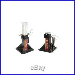 40 Ton Jack Stands, super heavy duty tools, automotive / truck stand