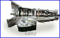 47re 48re Remanufactured Super High Performance Heavy Duty Billet Transmission