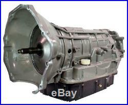 48re Diesel Remanufactured Super High Performance Heavy Duty Billet Transmission