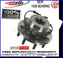 515130 Heavy Duty Front Hub Assembly fits Ford F250 F350 Super Duty 11 16 SRW