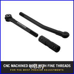 Adjustable Track Bar for 2005-2016 F250 F350 Super Duty 4WD with 0-8 Lift Kits