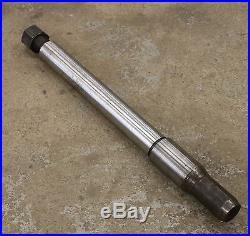 Ammco 5710 2-1/2 HD Arbor & Nut for 5000/6000 Brake Lathe Super Heavy Duty