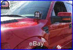 Baja Designs Ford F-150 (2004-2015)/Raptor (2010-2016) Hood Mount 44-7551