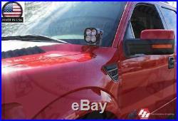 Baja Designs Ford F-150 (2009-2014)/Raptor (2010-2014) A-Pillar Mounting Kit