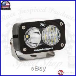 Baja Designs S2 Pro LED Pattern Type Driving/Combo 48-0003
