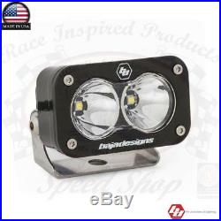 Baja Designs S2 Pro LED Pattern Type Spot 48-0001