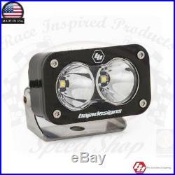 Baja Designs S2 Pro LED Pattern Type Work/Scene 48-0006