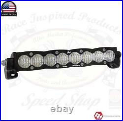 Baja Designs S8 20 Pattern Type Wide Driving LED Light Bar 70-2004