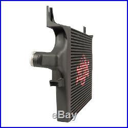 CSF Heavy-Duty Intercooler for'99-03 Ford SUPER DUTY 7.3L Turbo