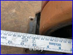 Castor Wheels X 4 Industrial Super Heavy Duty Nylon. Rotate/Lock