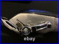 Custom Sm-modified Heavy Duty Super Torque 10w Sharp Professional Clippers