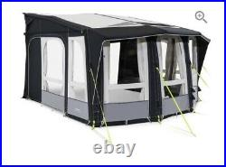 Dometic Ace Air Pro 400 S Awning 2022 BNIB