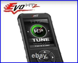 Edge Evo HT2 Performance Tuner For 1999-2015 Ford Gas / Diesel Vehicles 16040