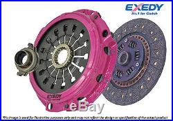 Exedy HEAVY DUTY Clutch kit ALFA ROMEO 164 FIAT 124 131 132 SPIDER SUPER MIRA