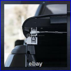 For 1997-2003 Ford F150/F250 6.5 Ft Bed Lock & Roll Up Soft Vinyl Tonneau Cover