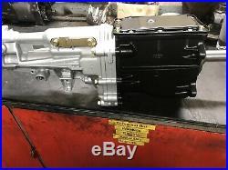 Ford 1.6/2.0 Super Heavy Duty Type 9 Gearbox Capri Escort Redtop Cosworth Pinto