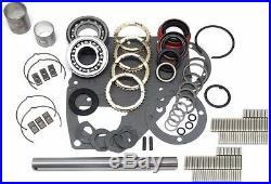 Ford Toploader Heavy Duty Super Deluxe Transmission Rebuilding Kit (BK135HDWSD)