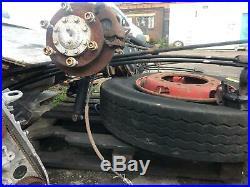 Ford Transit Mk 7 Super Heavy Duty Rear Springs (pair)
