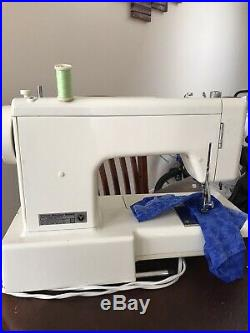 Frister & Rossmann Cub 4 Super Stitch Heavy Duty Semi Industrial Sewing Machine
