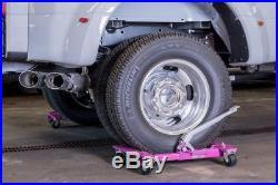 Gojak GJ7016 Fahrzeugroller Rangierhilfe Schwerlasträder Wagenheber Zendex USA