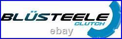 HEAVY DUTY Clutch Kit for KUN16R KUN26R 3.0 Ltr 1KDFTV all models SUPER SALE