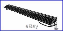 HO 420W 40 OZ-USA High Output Double Row LED light bar super heavy duty truck