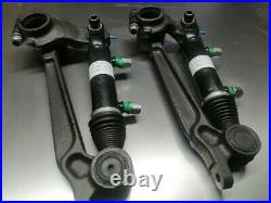 Heavy Duty ACE Anti Roll Bar Ram/Radius Arm PAIR Land Rover Discovery 2 / P38