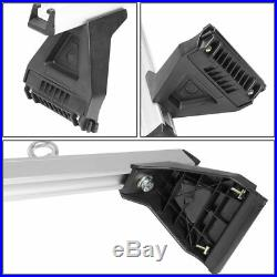 Heavy Duty ROOF RACKS for LAND ROVER Defender 90 2dr 4WD 02/2010 to 12/2018