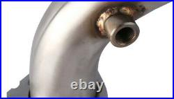 Heavy Duty Turbo Up Pipes NON-EGR For Ford F-250 F-250 6.4L Super Duty Diesel