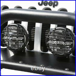 IPF Super Rally LED 950 SRL Off-Road Heavy-Duty Lamps fog 4x4 SUV from JAPAN