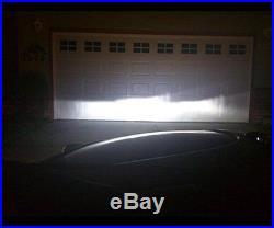 JDM ASTAR 8G 8000LM H4/9003 HB2 LED Headlight High Low Dual Beam DRL Bulbs White