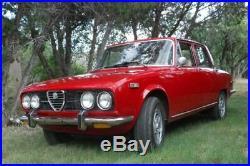 Kyb 4 Shocks Alfa Romeo 105 115 Giulia Sprint Gt Gtv Super Duetto Spider Berlina