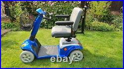 Kymco Super 4 Excellent Condition New Batteries Delivery to 30 Miles incl