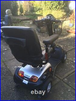 Kymco Super 4 Medium Size Mobility Scooter Lovely Clean Condition