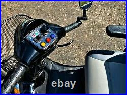 Kymco Super 8 Luxury Mid Size Road Legal Mobility Scooter 8 MPH Free Courier