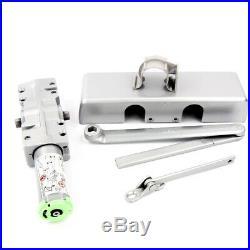 LCN 4040XP AL Heavy-Duty Door Closer Aluminum Finish Super Smoothee