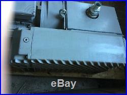 Lafert Lc105 Super Heavy Duty Industrial Vacuum Pump 3 Phase Excellent Condition