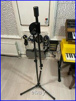 Latch Lake MicKing 1100 Super Heavy Duty Microphone Stand BRAND NEW