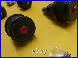 MOOG Genuine Upper Lower Ball Joint KIT Ford F250 F350 Ram 2500 3500 4x4 DANA60