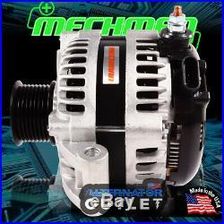 Mechman 240 Amp Alternator FORD Super Duty Diesel 6.0L / 7.3L 1999-2007