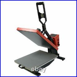 Microtec Pro Sublimation 16x20 Heat Transfer Press Super Heavy Duty